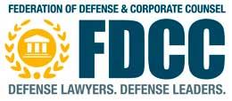 FDCC Defense Lawyer - Kenneth J. Nota