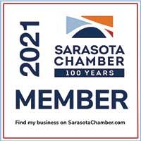 Kenneth J. Nota Sarasota Chamber Member