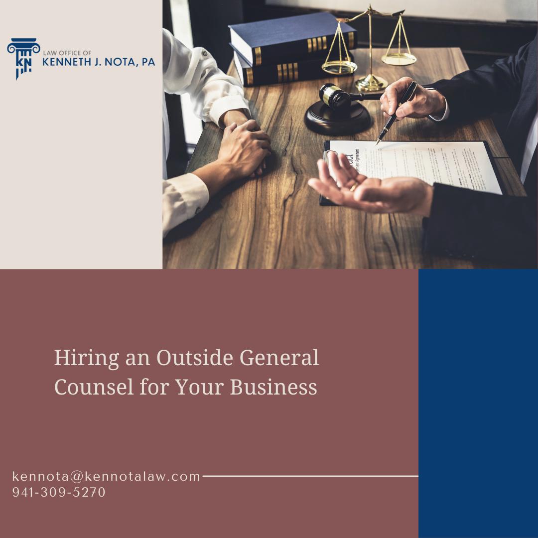 commercial lending attorney sarasota county